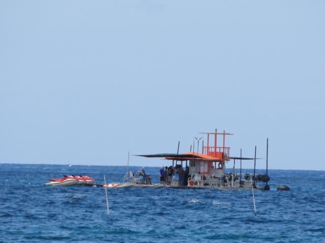 Waverunner rental at Kaanapali Beach