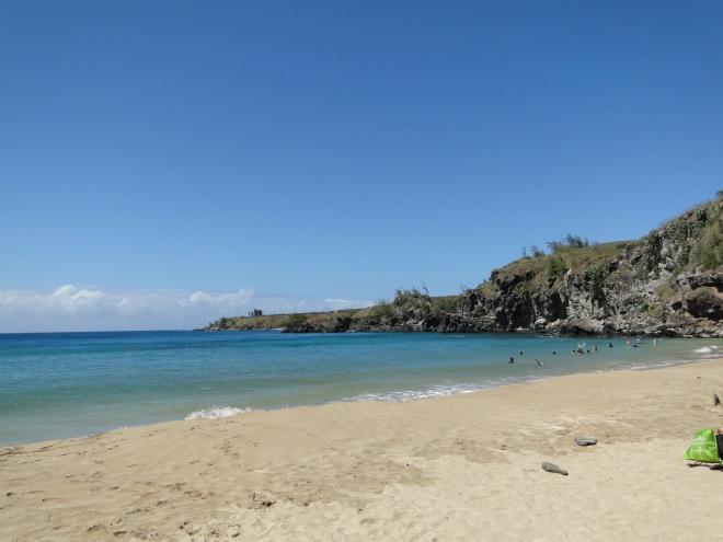 Honokahua Bay